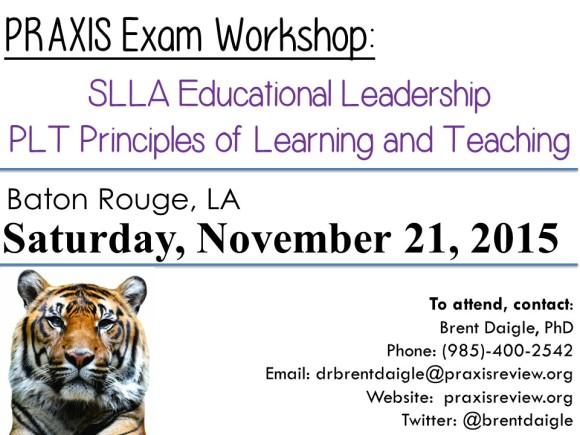 LSU Workshop