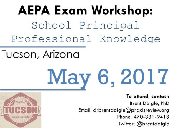 AEPA Workshop